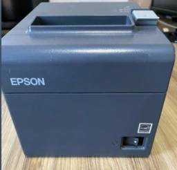 Impressora termina nao fiscal Epson TM-T88V