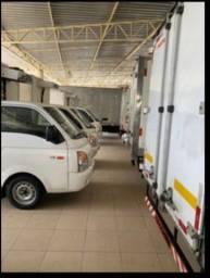 Varias Hyundai Hr para venda carpina-Pe AG VEICULOS