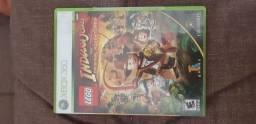 Jogo Lego Indiana Jones XBOX 360