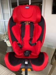 Cadeirinha infantil para carro Chicco Grow up 123 (9 a 36 kg)