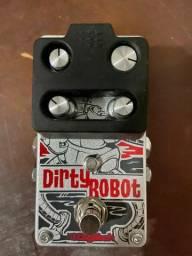 Pedal Digitech Dirty Robot