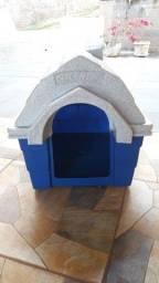 Título do anúncio: Casinha cachorro tamanho 4