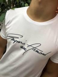 Camisas Premium em Pima Cotton 40.1