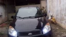 Ford Fiesta Hatch 2008 4P 1.6 - Completo