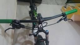 Bike Scott carbono