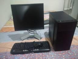Micro Pc Desktop Dual Core 2.7