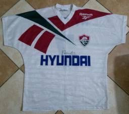 Camisa do Fluminense para colecionador