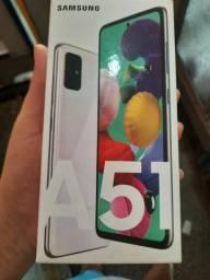 Galaxy a 51