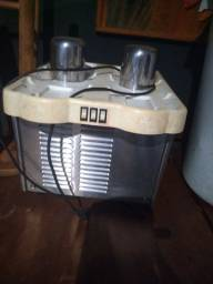 Refresqueira com 2 cubas de 10 litros