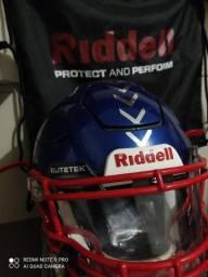 Capacete Riddell (Futebol Americano)