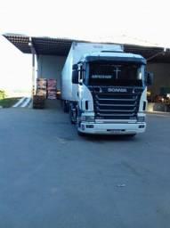 Scania 400/460