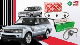 Título do anúncio: Kit De Correia Dentada Motor Land Rover 3.0 V6 Tdi Diesel