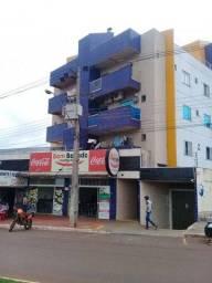 Título do anúncio: Apartamento com 1 dormitório à venda, 33 m² por R$ 160.000,00 - Santo Inácio - Cascavel/PR