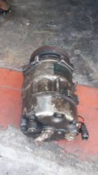 Compressor de ar condicionado golf