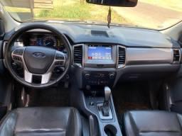 Título do anúncio: Ford Ranger limited 3.2 2017