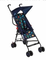 Carrinho de bebê (modelo: guarda chuva)