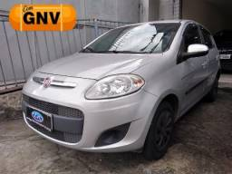 Fiat Palio Attractive completo c/ Gnv _ entrada 8.500 + 48x 622,00 fixas