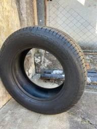 Pneu Michelin 265 60 18