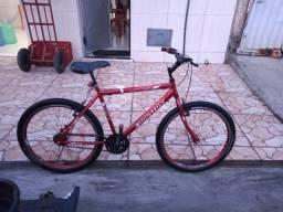 Bike  huoston