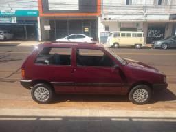 Uno mile sx ano 1997 , 2 dono Ribeirão preto SP