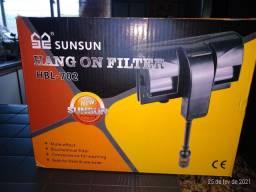 Filtro Hang On Sun Sun