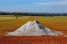 Gesso Agrícola direto da montanha preço tonelada