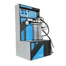 Máquina de Limpeza de Bico Eletrônica Bivolt - Kxtron-KX494