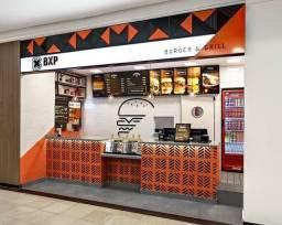 Projetos p/lojas e restaurantes