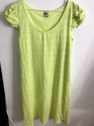 Vestido Verde Hering - TAM G