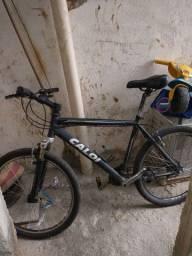 Bike Caloi supra com documento