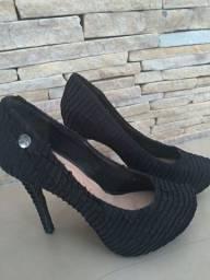 Sapato de salto Belíssima