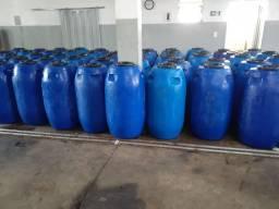 Bombonas plasticas 120 unidades