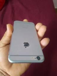 Título do anúncio: Vendo ou troco por outro Cell iPhone 64GB de memória