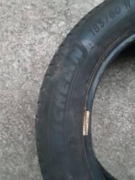 5 pneus novos 185/60R15