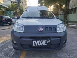 Fiat Fiorino Hard Working 2018
