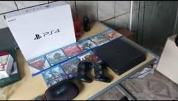 PS4 slin