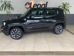 Jeep Renegade Longitude 2019 Automática