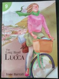 Livro The Long Road to Lucca