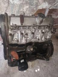 Vendendo um motor Fiat 1.6 argentino