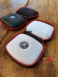 Kz Bag Case - Para Fone Inear