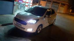 Ford Ka 1.0 se complero