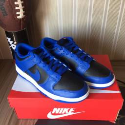 Nike dunk low hyper cobalt