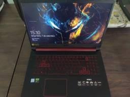 Título do anúncio: Notebook Gamer Acer Nitro 5 AN517-51-55NT