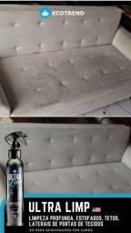 Título do anúncio: Ultras Limp Limpeza de estofados e sofas