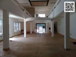 Título do anúncio: Prédio para alugar, 300 m² por R$ 2.500,00/mês - São Joaquim - Araçatuba/SP