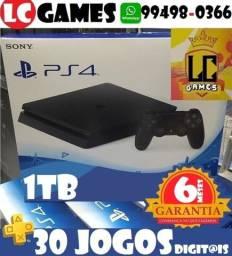 PlayStation 4 Slim - PlayStation 4