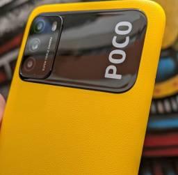 Xiaomi Poco M3 4/128GB NOVO/LACRADO