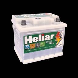 Baterias Heliar de 48 amp
