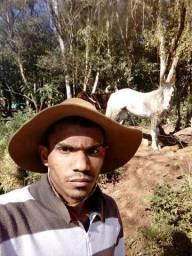 Trabalhador rural e caseiro