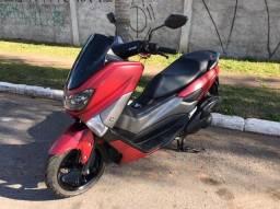 LEIA O ANUNCIO Yamaha NMAX 160 2018 Baixa Km